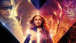 Captura de X-Men Dark Phoenix (2019) 4K UHD HDR Latino
