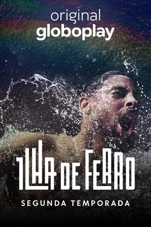 Ilha de Ferro 2ª Temporada Torrent, Download, movie, filme, poster