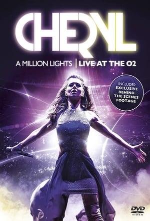 Cheryl Cole - A Million Lights: Live at The O2