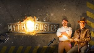 poster MythBusters