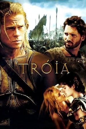 Tróia - Poster