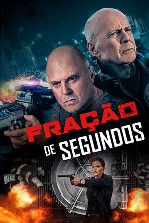 Fração de Segundos (10 Minutes Gone) Torrent, Download, movie, filme, poster