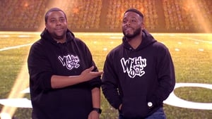 Wild 'n Out: 11×1
