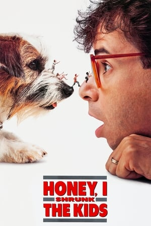 Honey, I Shrunk The Kids (1989) is one of the best movies like Beetlejuice (1988)