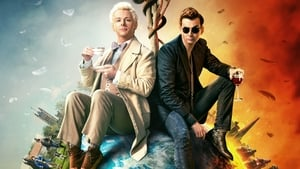 English series from 2019-2019: Good Omens