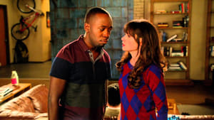 Episodio TV Online New Girl HD Temporada 2 E10 La bañera