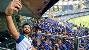 Cricket Fever: Mumbai Indians 2019 en Streaming HD Gratuit !