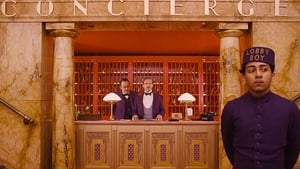The Grand Budapest Hotel 2014
