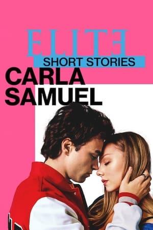 Image Elite Short Stories: Carla Samuel