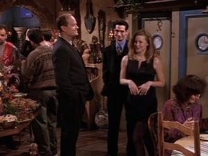 Frasier Season 5 Episode 16