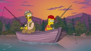 Die Simpsons: 31×16