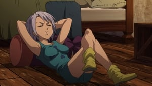 The Seven Deadly Sins: 2 Staffel 11 Folge