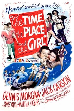 The Time, The Place and The Girl