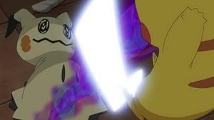 Pokémon Season 21 :Episode 32  Episode 32