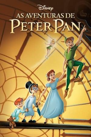 poster Peter Pan
