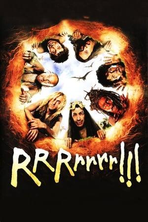 RRRrrrr!!! Film