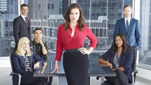 Conviction 2016 Temporada (1) Completa Torrent