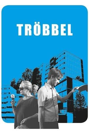 Trouble-Johannes Bah Kuhnke