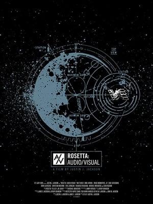 Rosetta: Audio/Visual (2014)