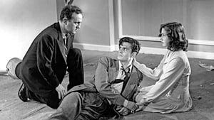 French movie from 1944: Les petites du quai aux fleurs
