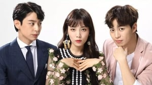 Witch's Love Episode 8