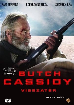 Butch Cassidy visszatér