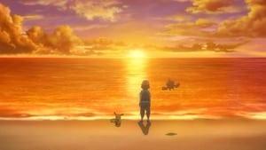 Pokémon Season 22 :Episode 54  Thank You, Alola! The Journey Continues!