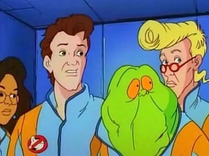 The Real Ghostbusters: 6×6