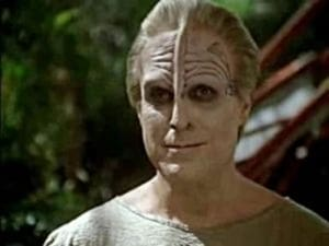 Star Trek: Voyager Season 2 Episode 9