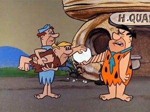 Os Flintstones: 4×7