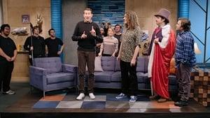 Comedy Bang! Bang! Season 5 Episode 10