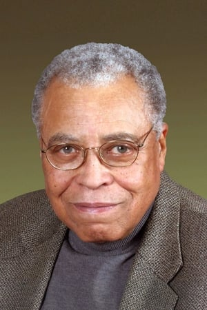 James Earl Jones isNSA Agent Bernard Abbott