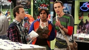 The Big Bang Theory: 3×5