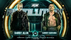 AEW Revolution 2020 Full Movie Watch Online 2020 Free Download