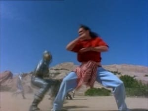 Power Rangers season 4 Episode 33