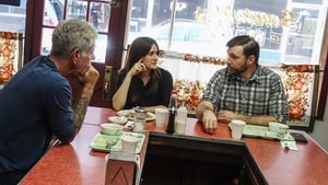 Anthony Bourdain: Parts Unknown 11×1