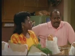 Family Matters 2×1