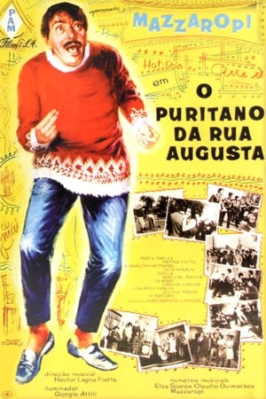 O Puritano da Rua Augusta (1965)