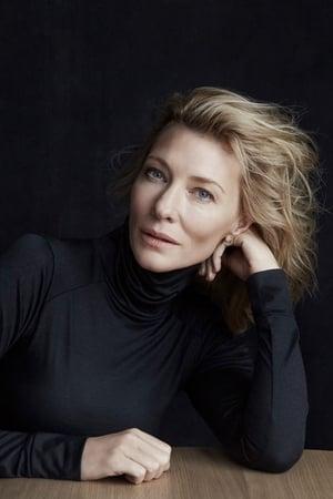 Cate Blanchett isAmanda