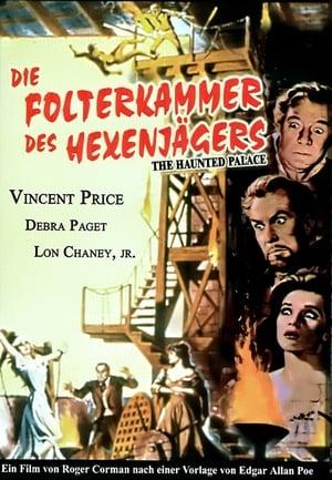 Die Folterkammer des Hexenjägers Film