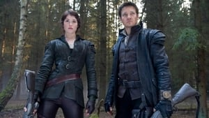 Hansel and Gretel Witch Hunters 2013