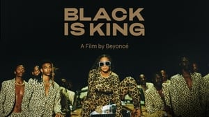 Black Is King [2020]