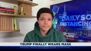 The Daily Show with Trevor Noah Season 25 :Episode 124  Hillary Clinton