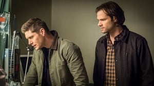 Supernatural Season 14 :Episode 12  Prophet and Loss