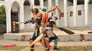 Kamen Rider Season 29 :Episode 12  My & My Stage 2013