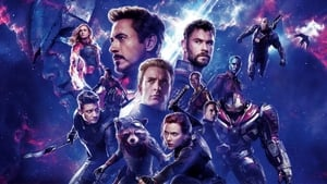 Descargar Vengadores: Endgame en torrent