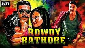 Rowdy Rathore 2012