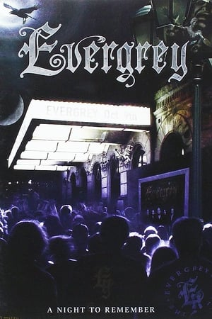 Evergrey: A Night To Remember (2005)