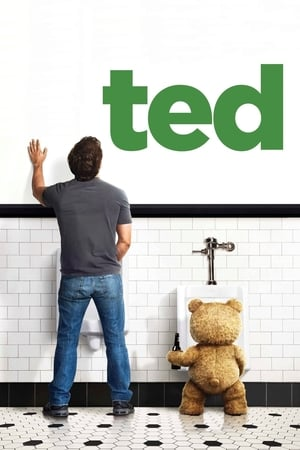 Ted Streamcloud