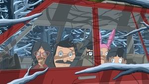 Bob's Burgers Season 4 :Episode 8  Christmas in the Car